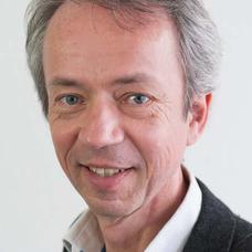 Pastor Andreas Wandtke-Grohmann
